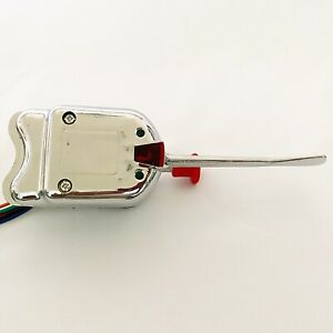 Yankee Style Hot Rod Turn Signal Switch With Emergency Light Option