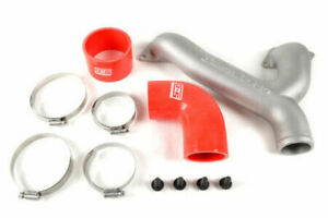 Grimmspeed Red Top Mount Intercooler Tmic Y Pipe Kit For 02 07 Wrx 04 Sti
