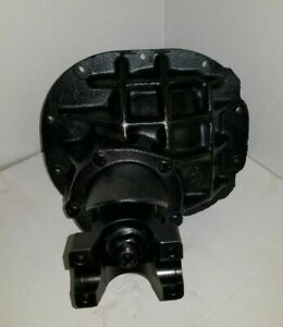 8 Ford Center Section 3rd Member Billet Posi Trac 3 25 Ratio Mustang Rear End