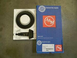 Oem Ford 8 8 3 08 Ring And Pinion Gear Set 308 Mustang F150 Crown Victoria Nos