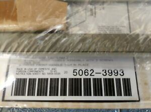 Hp Agilent 5062 3993 Front Handle Kit New 310 4mm 12 29in 7eia