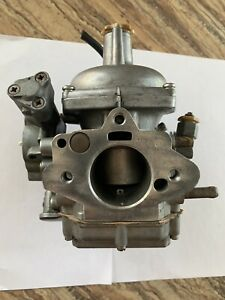 Zenith Stromberg 175 Cd2 Carburetor For Mg Triumph Jaguar Volvo