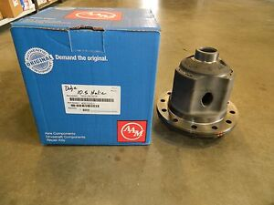 40010351 Dodge Aam 10 5 Rear Helical Limited Slip Differential 30 Spline Posi