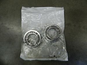 Carrier Bearing Kit Dana 35 Trac Lok Posi Open Style Differential Jeep Gm 8 5