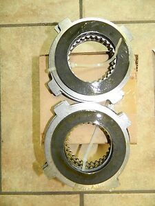 Trac Lok Clutch Kit Dana 70 80 Genuine Spicer Ford Posi Differential Dodge Ram