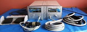 Boston Scientific Swiss Lithoclast Ultra Ultrasound System Us3 Pn3 Handpieces