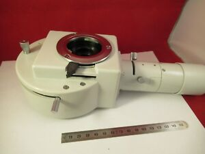 Leitz Germany Ploemopak Vertical Illuminator Microscope Part Optics