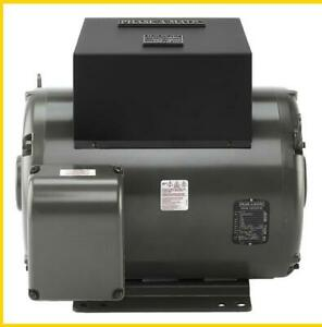 R 40 40 Hp 220 Vac Phase a matic Rotary Phase Converter