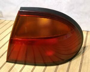 Mazda Protege Tail Light Passenger Side Oem 1996 1997 1998