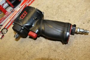 M7 Mighty Seven Nc 4630q 1 2 Drive Air Impact Wrench 500ft 10000rpm 90psi