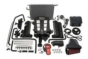Edelbrock 1536 E Force Stage 1 Street Systems Supercharger