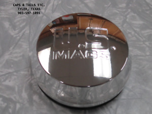 Us Mags Center Cap Us Mags Wheel Center Cap Domed 3 O Ring Polished New