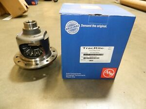 Loaded Open Differential Carrier 9 25 Aam 4x4 Front Axle 2013 Dodge Ram 12 Bolt