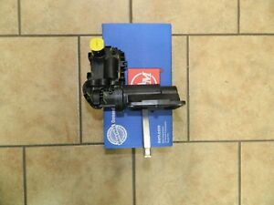 2013 2018 Dodge Ram 2500 3500 4x4 Front Axle Actuator Fork Assembly Disconnect