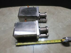 Amada Aries 222 Turret Punch Press Tool Work Holding Tooling Holder Each 1
