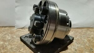 System 3r Automatic Macro Spindle Chuck 3r600 84 30 Sinker Edm Tooling