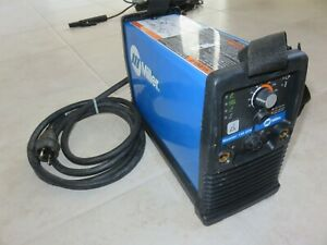 Miller Maxstar 150 Sth Welding Machine Tig And Stick With Fingertip Control