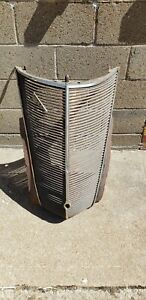 Original 1937 Ford Grille Hot Rod Grill Shell 85