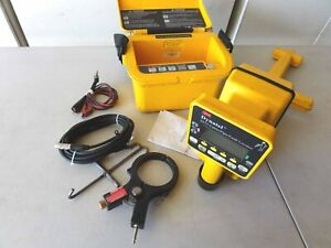 3m Dynatel 2573 Cable pipe fault Locator Transmitter 2273 W claim Cables