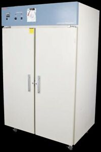 Forma Thermo Scientific 3777 Double door High Performance Lab Refrigerator
