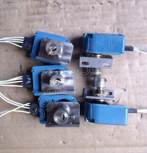 1pc For Used Encoder Heds 5700 a02 Heds 5700 a02