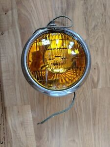 Vintage Auto Lamp 6 3 4 Fog Light Fog Lamp