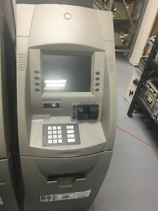 Triton Rl5000 Atm Machine Emv Ready