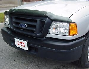1998 2003 Ford Ranger Bug Shield hood Protector