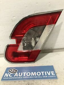 2010 2011 2012 Ford Taurus Tail Light Passenger Right Rh Led Oem B47
