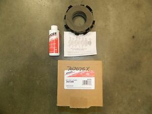 Clutch Pack Rebuild Kit Posi Dana 60 70 Power Lok Spicer Oem Clutches Ford Dodge