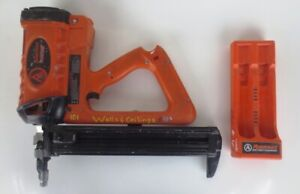 Ramset Tf1200 Trakfast Fastening Gun 2 No Battery No Charger 010 2591420