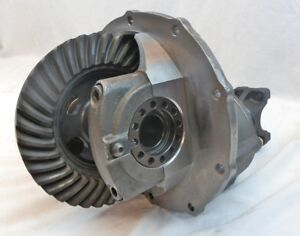 9 Ford Center Section 33 Spline With New Nodular Iron Case Support
