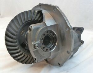 9 Ford Center Section 33 Spline W New Nodular Iron Case Al Support