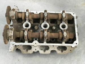 01 02 03 04 05 06 07 08 Ford Escape 3 0l Right rear Cylinder Head 92k Oem