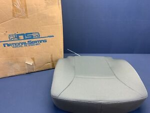 Ns National Seating 2607825c91 Oem Replacement Seat Cushion