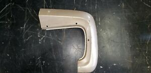 1968 Dodge Coronet Rear Quarter Panel Extension Super Bee Right Passenger Nice