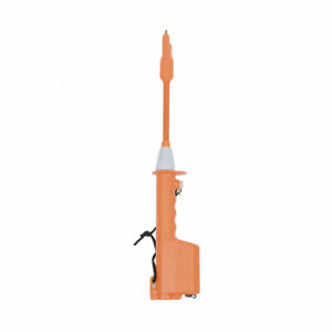 65cm Electric Rechargeable Livestock Farm Cattle Pig Prod Shock Stock Prodder