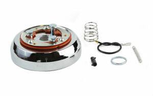 Forever Sharp polished 3 Hole B03 Steering Wheel Adapter b03 3p