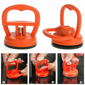 2pack Mini Car Dent Repair Body Dent Remover Tool Puller Suction Cup