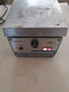 Thermolyne Sybron Type 1000 Stir And Hot Plate