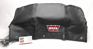 Warn 18250 Winch Cover For Xd9000i 9 5ti 9 5cti Hs9500i
