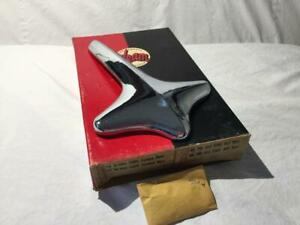1955 Ford Aftermarket Accessory Hood Bull Nose Ornament