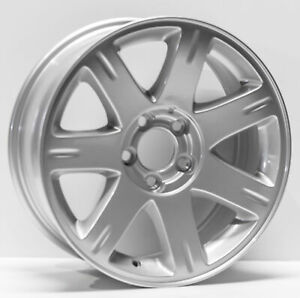 New 17 X 7 Replacement Wheel For Chrysler 300 2005 2008 Rim 2242