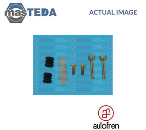 Autofren Seinsa Front Brake Caliper Repair Kit D7007c I New Oe Replacement