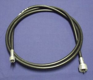 New Speedometer Cable 72 1968 1976 For Mgb W Overdrive Triumph Tr6 Tr250