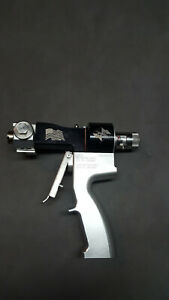 Used Pmc Ap 3 Spray Foam Gun 1 Chamber Free Shipping