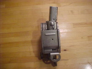 1968 Pontiac Gto Oem Hurst 4 Speed Shifter Gate Assembly Factory Original Parts