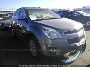 Automatic Transmission Awd 6 Speed Opt Mh4 3 39 Rio Fits 10 Equinox 638275