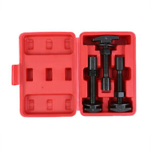 Rear Axle Bearing Remover Puller Slide Hammer Set Remove Semi Floating Tools