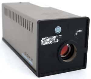 Cohu 8120 000 Television Video Camera Controller Positioning System Unit Module